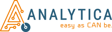 ANALYTICA GmbH - Easy as can Be Logo